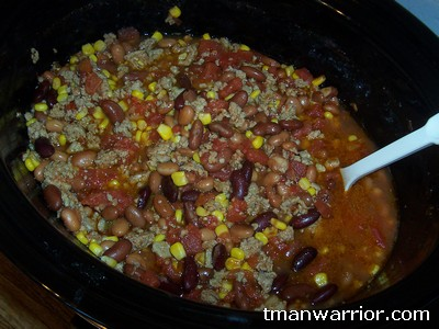 recipe: healthy taco soup with ground turkey [17]